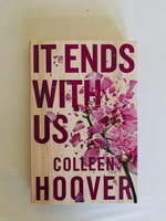 Used It ends with us novel, new  in Dubai, UAE