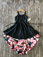 Used Party dress for a girl size 12 years old in Dubai, UAE