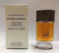 Used Dunhill London MOROCCAN AMBER  in Dubai, UAE