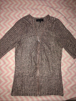 Used New look Top with Zipper in Dubai, UAE