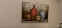 Used 2paintings from home centre in Dubai, UAE