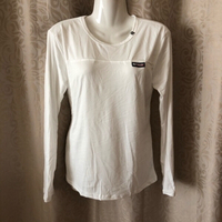 Used White T-Shirt size L in Dubai, UAE