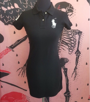 Used Polo Ralph Lauren Dress Black  in Dubai, UAE