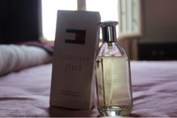 Used Tommy girl perfume  in Dubai, UAE