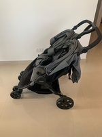 Used Double baby stroller, for two babies in Dubai, UAE