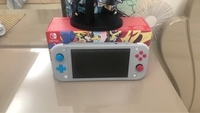 Used Nintendo Switch Lite Pokémon Edition in Dubai, UAE