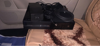 Used Xbox one  500. GB with one controller  in Dubai, UAE