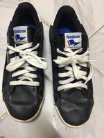 Used Original Reebok shows , few days used . in Dubai, UAE