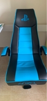 Used Rocker legend official licensed ps chair in Dubai, UAE