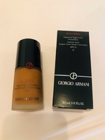 Used Armani full coveragefoundation, shade 12 in Dubai, UAE