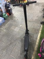 Used Rechargeable Scooty Detson in Dubai, UAE