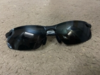 Used Driving polarized photocromic sunglasses in Dubai, UAE