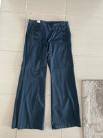 Used United colors of Benetton pants size 40 in Dubai, UAE