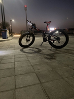 Used Land Rover Fatbike (650 Aed) Dm me in Dubai, UAE