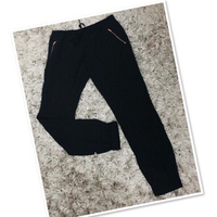 Used Pants black size 12 ♥️ in Dubai, UAE
