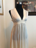 Used Italian dress New without tag Small in Dubai, UAE
