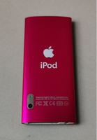 Used iPod Nano 5th Gen 8GB PINK LIKE NEW in Dubai, UAE
