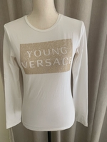 Used Young Versace top authentic  in Dubai, UAE