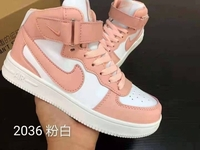 Used New Nike shoes high neck size 36 to 40 in Dubai, UAE