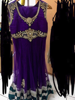 Used Anarkali  at the price you want in Dubai, UAE