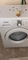 Used Samsung 6kg automatic washer and dryer in Dubai, UAE