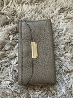 Used AUTHENTIC BURBERRY LEATHER WALLET… in Dubai, UAE