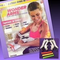 Used WONDER ARM( WORK OUT SYSTEM) in Dubai, UAE