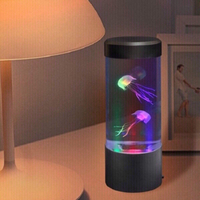 Used Desktop Jellyfish Lamp  in Dubai, UAE