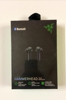 Used RAZER HAMMERHEAD (GAMING HEADPHONE) in Dubai, UAE