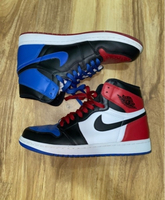 Used Air Jordan 1 Top 3 in Dubai, UAE