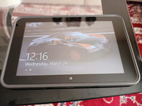 Used HP TABLET PRO EE G1. 64 Gb in Dubai, UAE