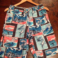 Used Gap #size12 swim shorts  in Dubai, UAE