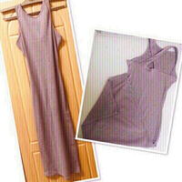 Used Misguided Dress size/ Small 💙 in Dubai, UAE
