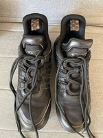 Used LV copy sneakers size 40 in Dubai, UAE