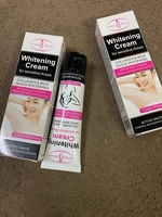 Used Natural Underarm whitening Cream in Dubai, UAE