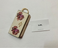 Used Coach 6 key ring holder in Dubai, UAE