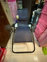 Used Reclinable mesh chair  in Dubai, UAE