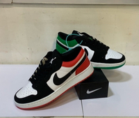 Used Nike Jordan low cut sizes 36-44 in Dubai, UAE