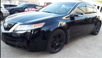 Used Acura ZDX, 41500 in Dubai, UAE