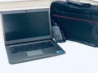 Used Dell vostro laptop for sale in Dubai, UAE