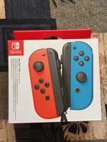 Used New Nintendo Joy Con controller Red/Blue in Dubai, UAE