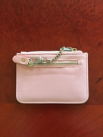Used Small pink wallet in Dubai, UAE