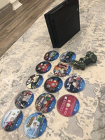 Used Ps4 with 1 controller  in Dubai, UAE