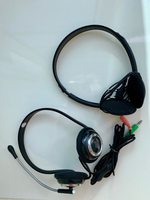 Used Oryx and Sky Dude headphones  in Dubai, UAE