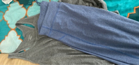 Used Sports legging 3/4 and top size clothes in Dubai, UAE