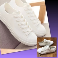 Used WOMEN CASUAL CANVASS SHOES/38 in Dubai, UAE