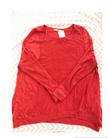 Used Brand new Red Shirt in Dubai, UAE