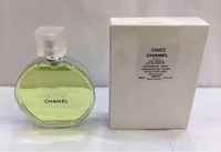Used Chanel Chance EAU FRAICHE EDT 100 ml in Dubai, UAE