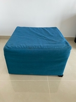 Used Sofa seat that converts into bed in Dubai, UAE