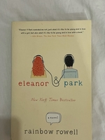 Used Eleanor & Park in Dubai, UAE